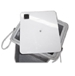 Optional Lid for Solids Bin -